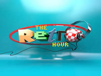 Guru Larry Talks Classic Gaming TV and Fact Hunting - The Retro Hour EP81