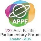 Foro Parlamentario Asia Pacífico