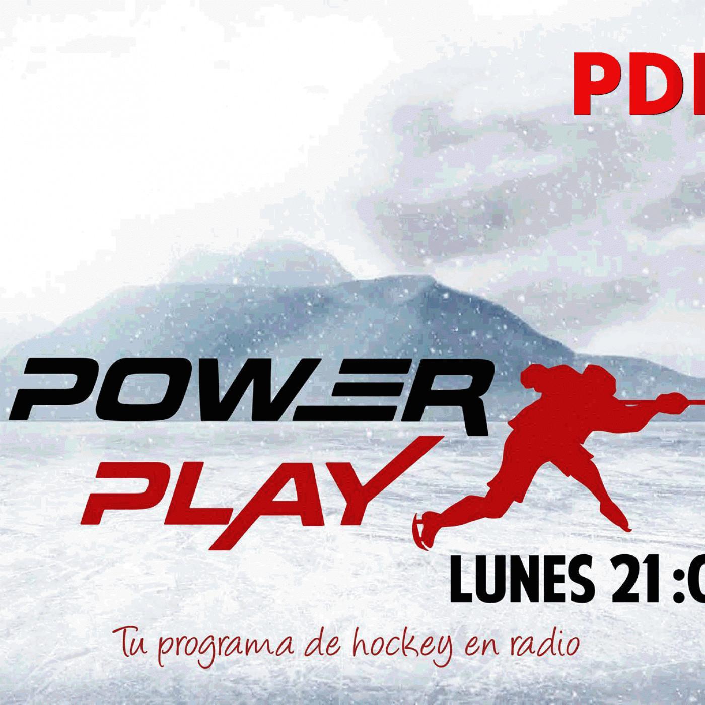 <![CDATA[Programa Power Play Radio]]>
