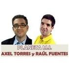 Planeta MI Internacional con Axel Torres