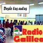 Radio Galileo desde las aulas