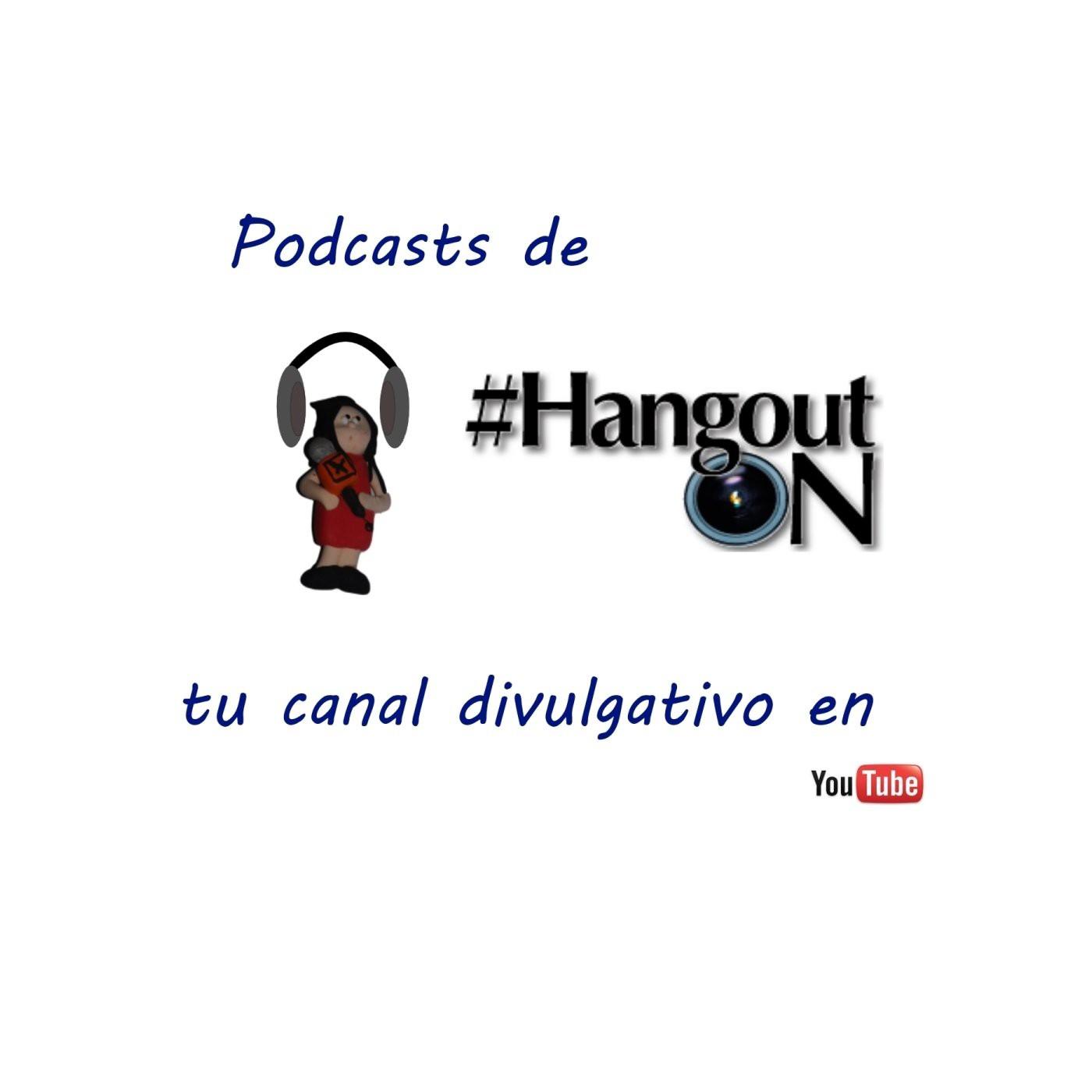 <![CDATA[HangoutON Podcast]]>