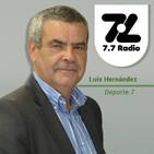 Programa nº 374 de Deporte .7 @7punto7radio (09-05-17)