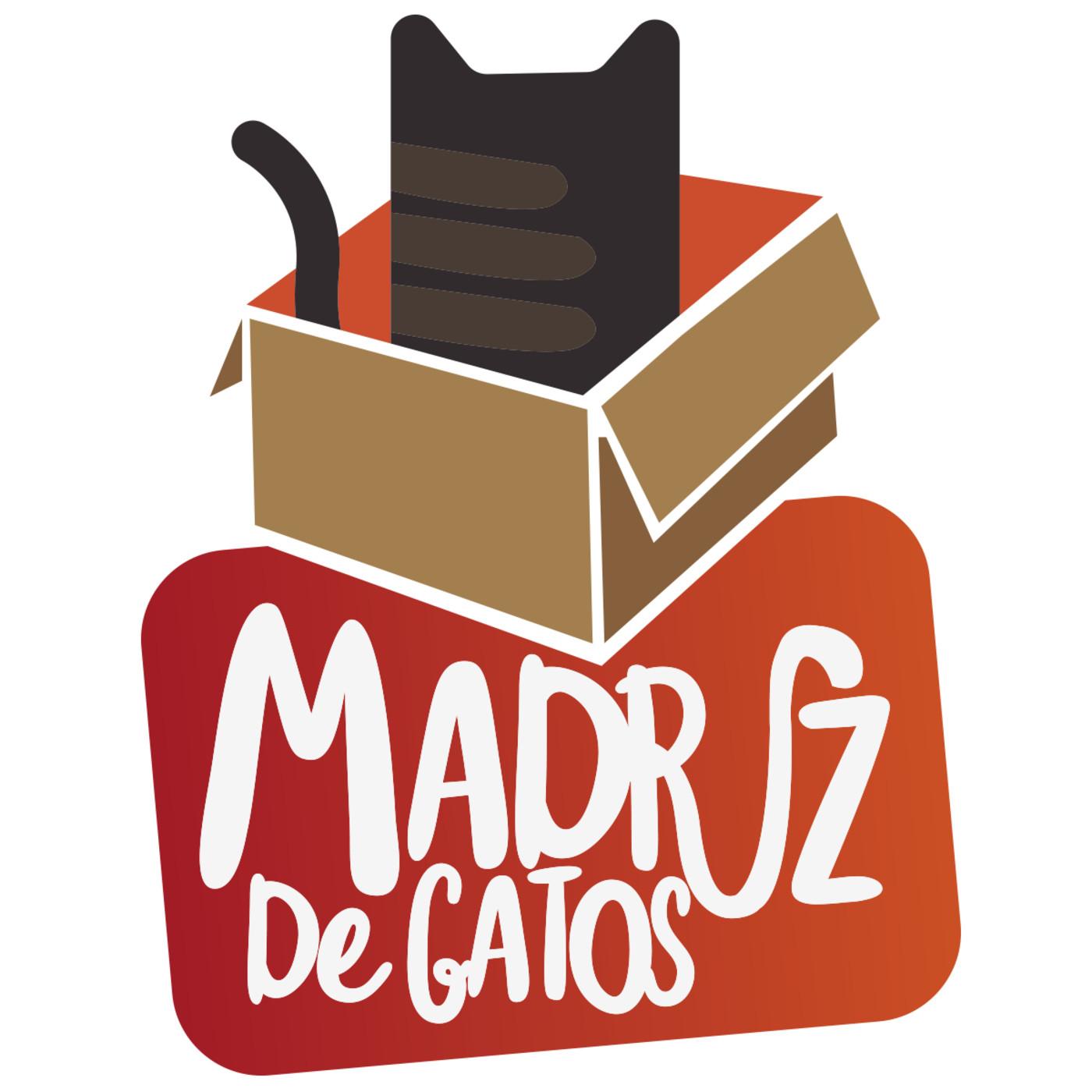 Logo de Madriz de gatos
