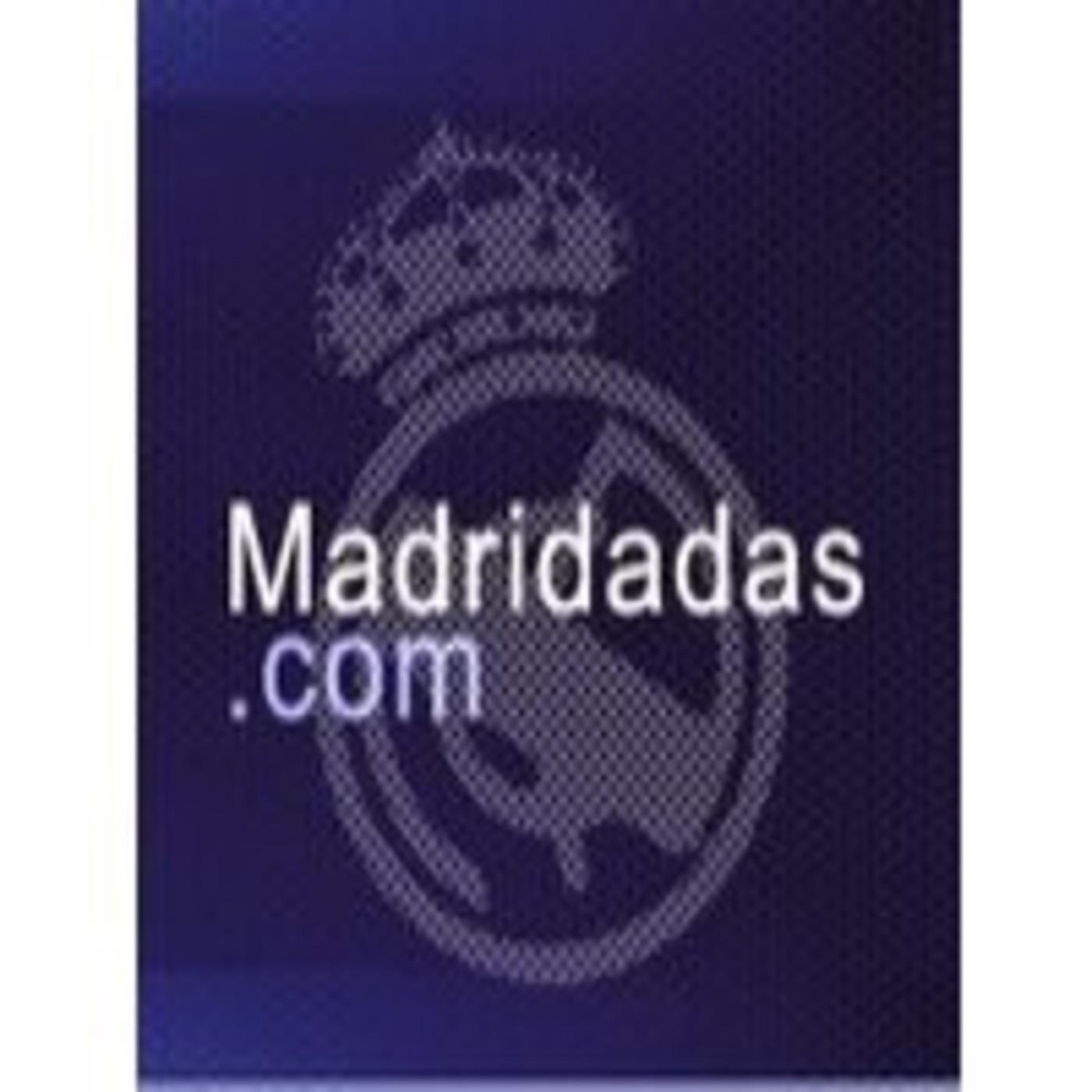 <![CDATA[Podcast Madridadas]]>