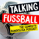 Bundesliga MD31 – Sancho sizzles in BVB breakout, Bayern prepare for Real, Cologne bow out - TALKING FUSSBALL PODCAST