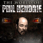 Episode #1005: The New Phil Hendrie Show