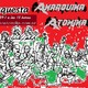 Orquesta Anarquika Atomika - 6 tristres trigres trigrean 24-6-2017