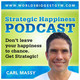 Strategic Happiness with Carl Massy