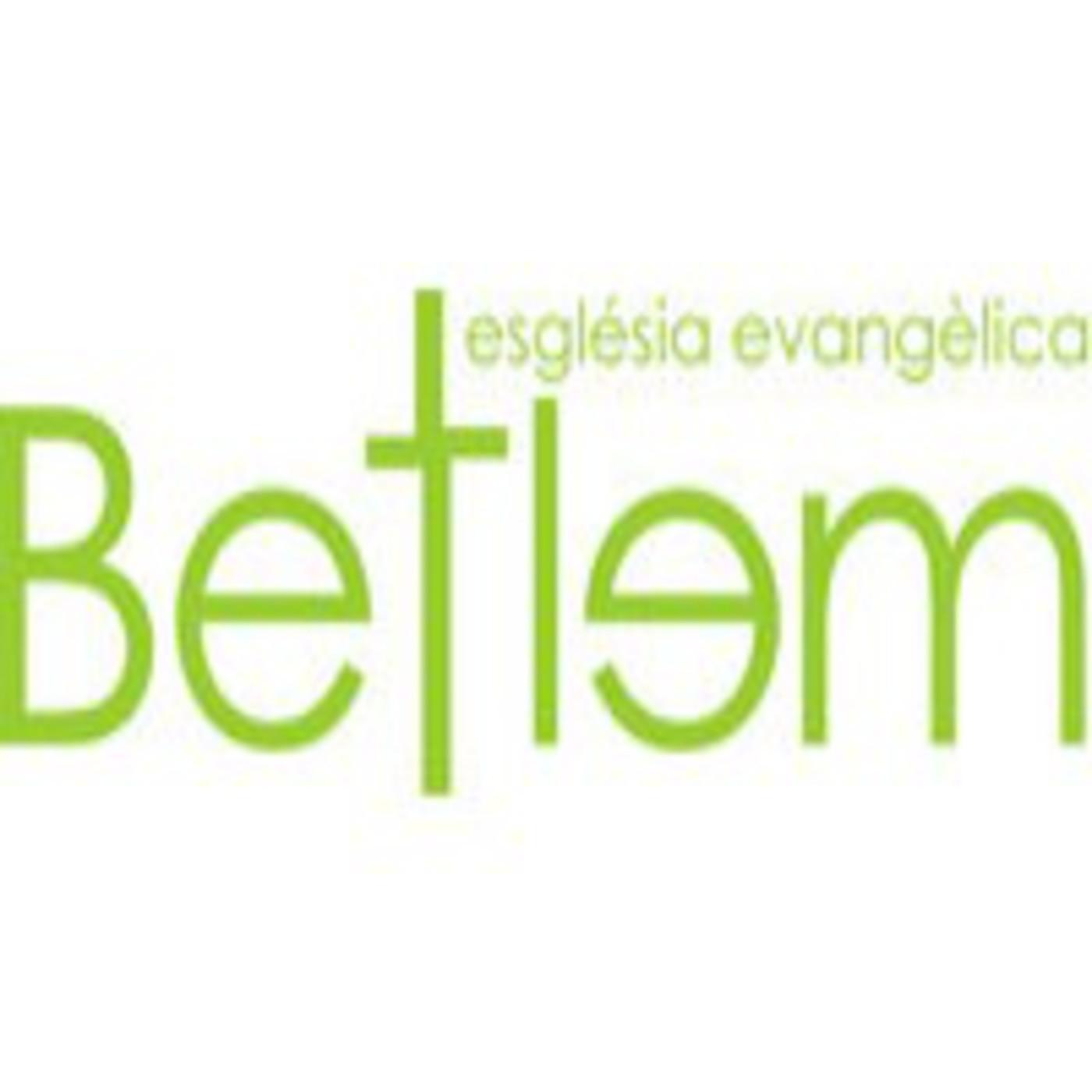 <![CDATA[Podcast Església Evangèlica de Betlem]]>