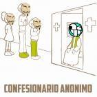 Confesionario Anónimo