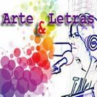 Podcast Arte y Letras