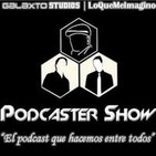 Podcast Podcaster Show
