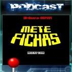 Metefichas, el podcast de Insert Coin.