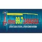 Podcast Antena 99.7 Zaragoza