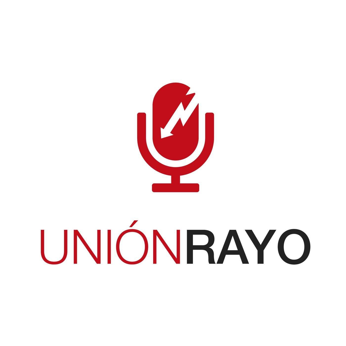<![CDATA[Podcast Unión Rayo]]>