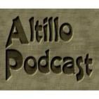 Capitulo 4 de Altillo Podcast