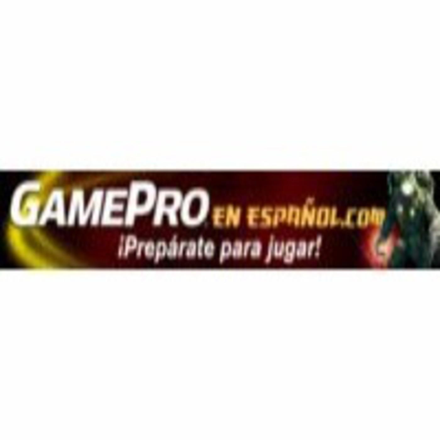 <![CDATA[Podcast GamePro en Español]]>
