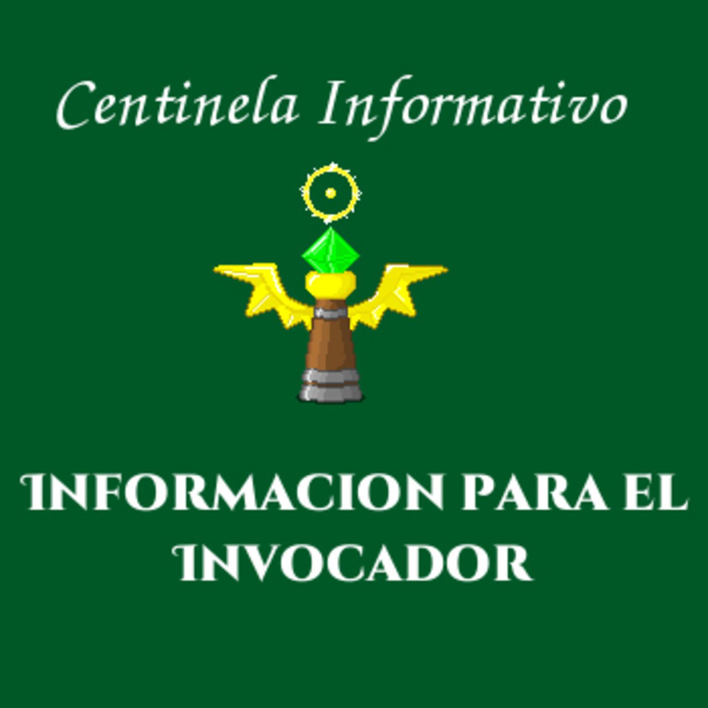 <![CDATA[Centinela Informativo]]>