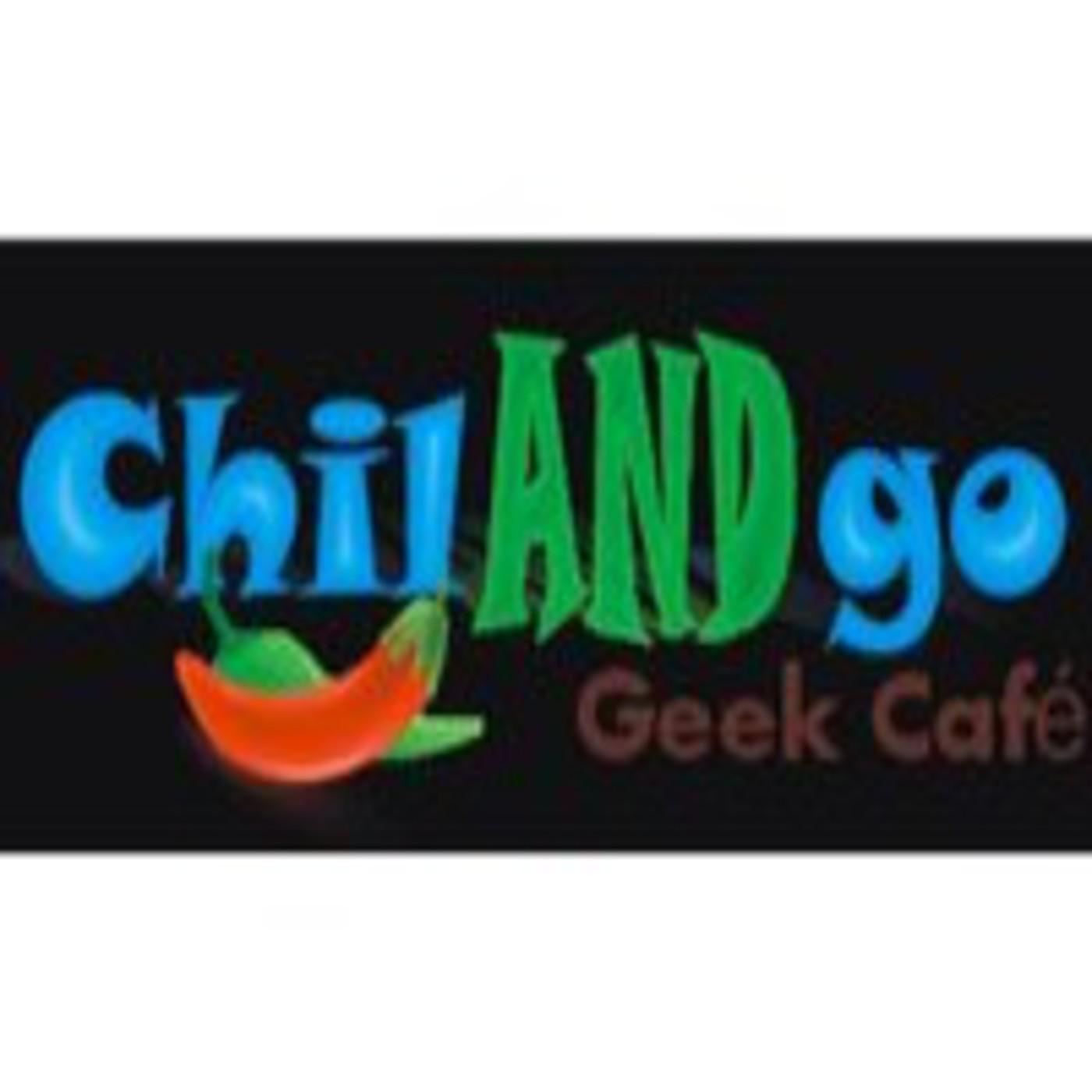 <![CDATA[chilANDgo Geek Cafe]]>