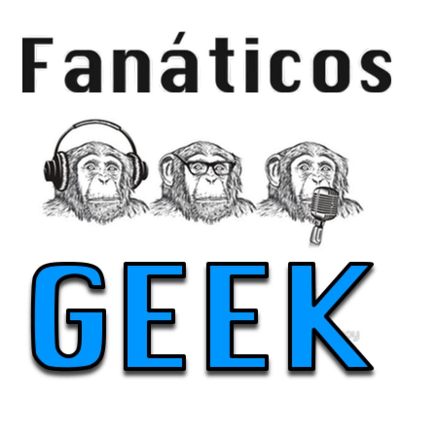 <![CDATA[Fanáticos Geek ]]>