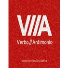 Verbo//antimonio//8