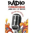 Entrevista Radio Juan XXIII en Cope Alicante (y 2)