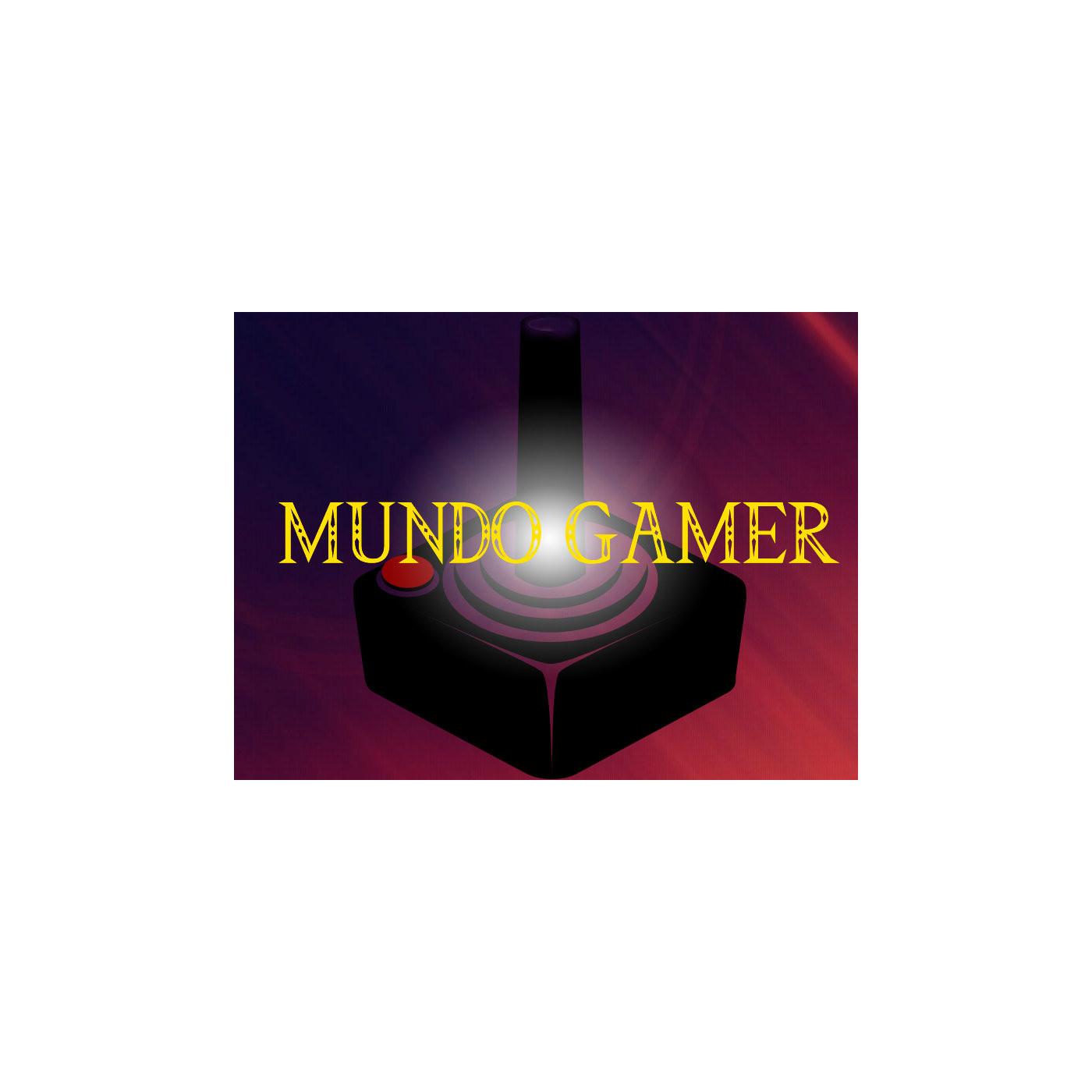 <![CDATA[Mundo Gamer]]>