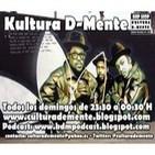 Kultura D-Mente 05/10/2014 4x09 Fernando Figueroa + Trafik E.C.D.L.T.