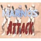 El Ataque de los Marnos
