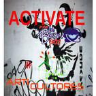 Activate 17-08-2013 - Postpornografía-Pornoterrorismo
