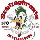 """SCHIZOPHRENIA ¨ En estado puro ¨ ( Emisión 57º ) 16Abril2017 Presentación del sello """" VICTIM RECORDS """""""