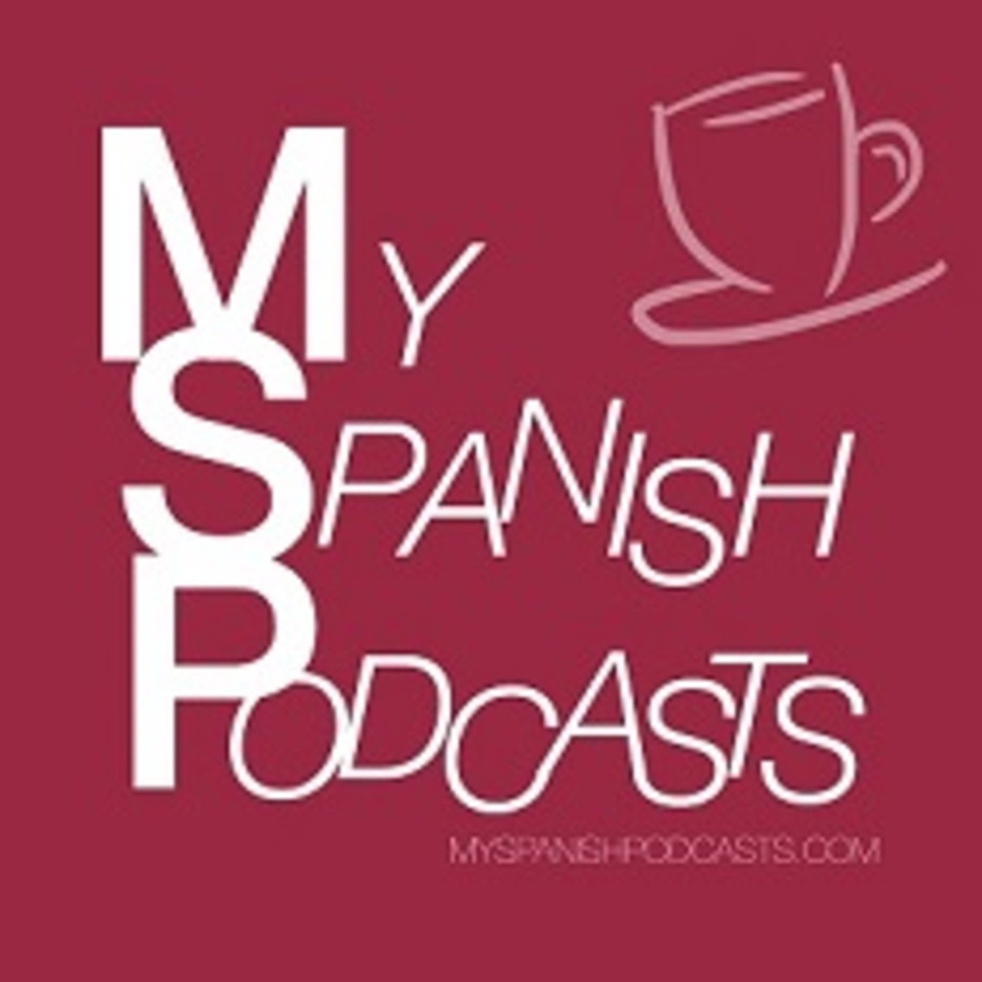 <![CDATA[Learn Spanish: Podcast de My Spanish Podcasts]]>