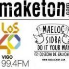 MAKETON Estrella Galicia Sábado 12 Noviembre 2011