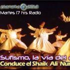 Sufismo - El Camino del Amor Y La Presencia