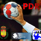 Balonmano 2016-17