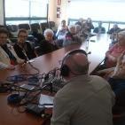Ràdio Túria - Día de la Radio en Montcalet