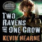 Cronicas del Druida de Hierro 4.50 de Kevin Hearne
