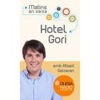 Hotel Gori 04/12/13 De 8h a 8.30h.