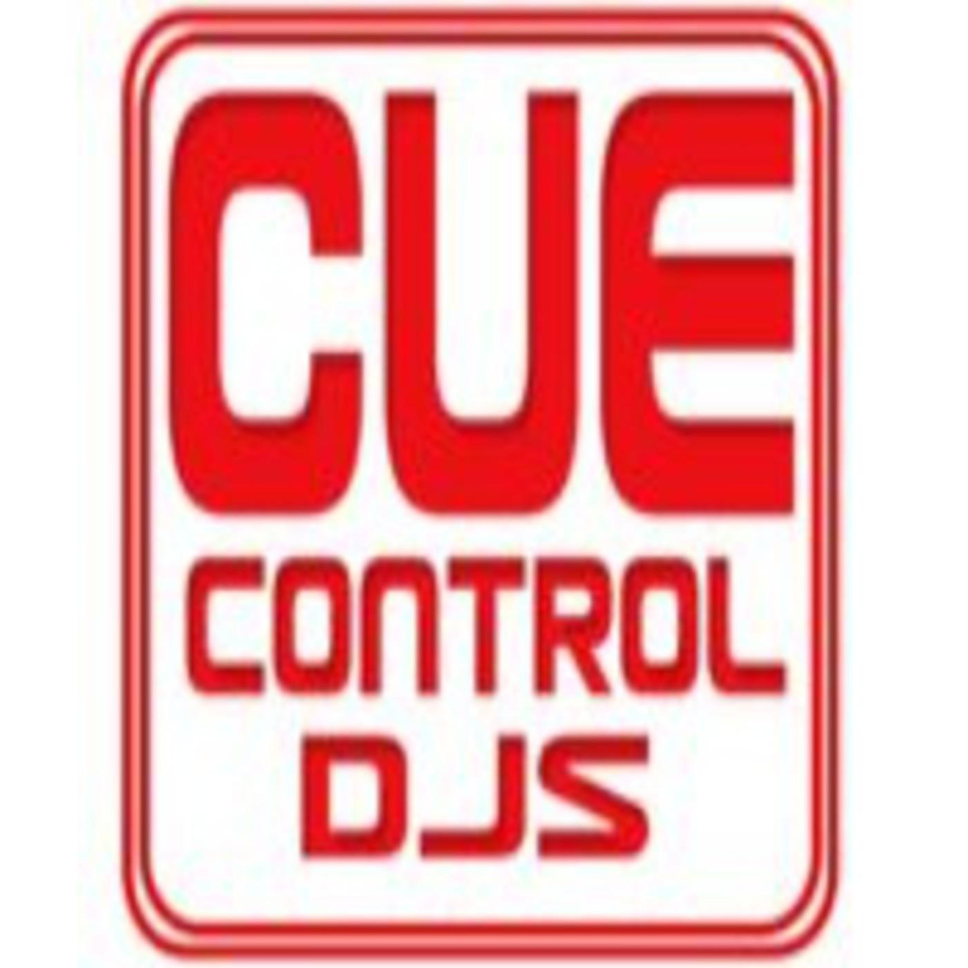 <![CDATA[SESSIONES CUE CONTROL DJS]]>