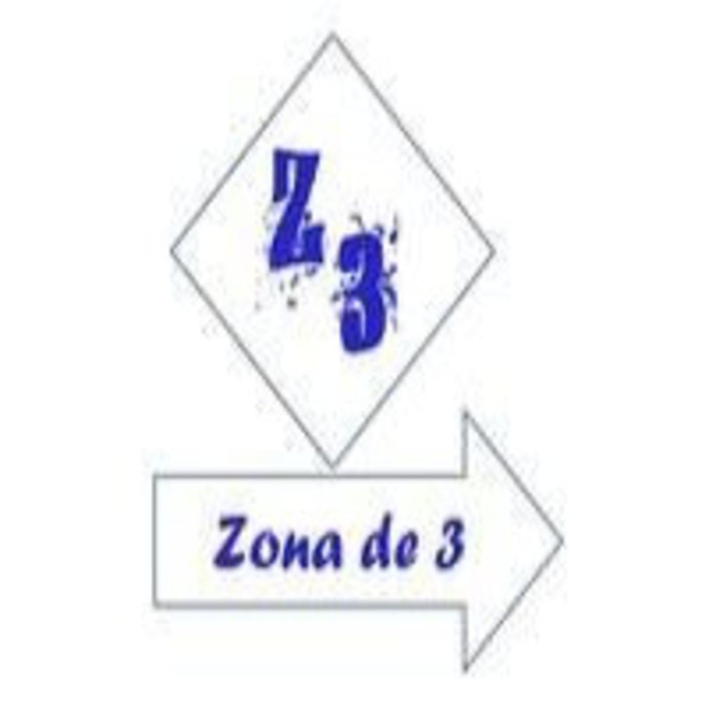 <![CDATA[ZONA DE TRES RADIO ]]>