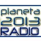 PLANETA 2013 RADIO WEB
