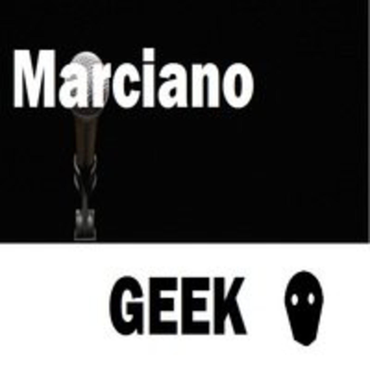 <![CDATA[Marcianos Geeks]]>