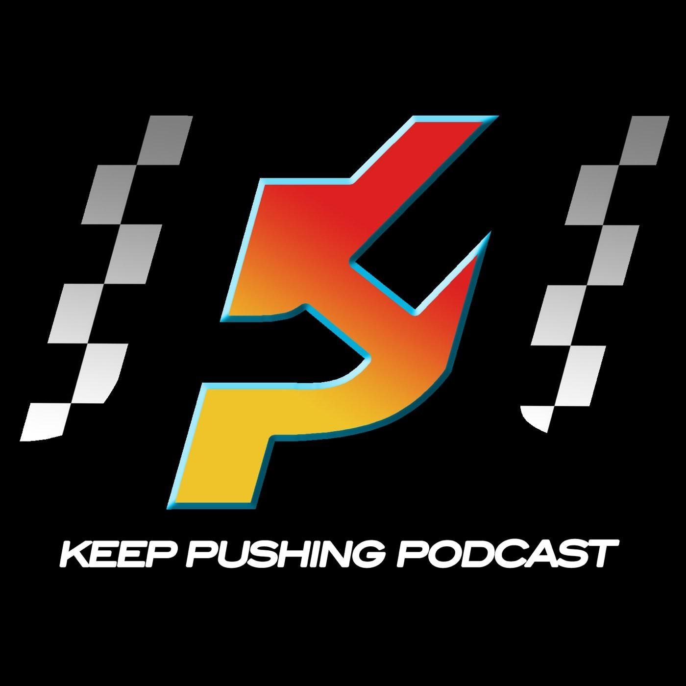 <![CDATA[Keep Pushing F1]]>