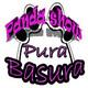 PANDA SHOW -SIN CENSURA-