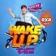 Wake Up, con Roger González
