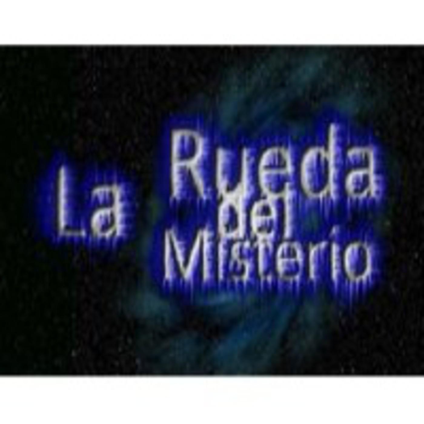 <![CDATA[Podcast La Rueda del Misterio]]>