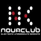 Podcast Novaclub Electronic Underground Sessions