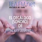 EL DECÁLOGO (SONORO) DE JENKINS