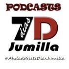 Podcast de Siete Días Jumilla